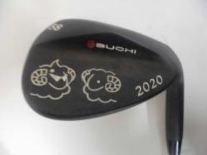 BUCHI 2020 Limited Wedge