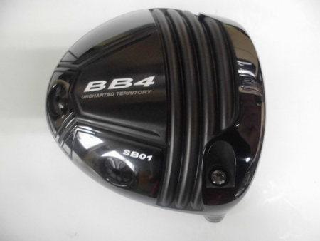 PROGRESS BB4  SB01 DRIVER