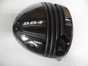 PROGRESS BB4  SB01 DRIVER