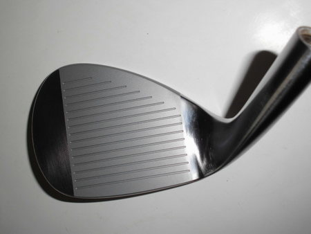 A GRIND BX-W FORGED WEDGE
